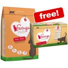 6.5kg Feringa Dry Food + 12 x 85g Pouches - Special Bundle Price!*