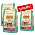 3 + 1,5 kg gratis! 4,5 kg Nutro Natural Choice
