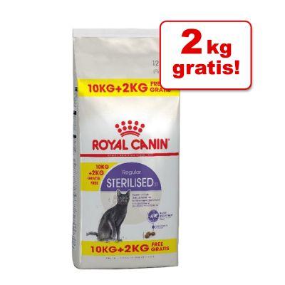 royal canin kattemad tilbud