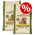 15kg Harringtons Dry Dog Food - Buy One Get One Half Price!*