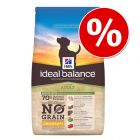 2 kg Hill's Ideal Balance Adult No Grain Hundefutter zum Sonderpreis