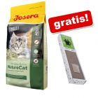 10 kg Josera + Multi-Scratch mata do drapania gratis!