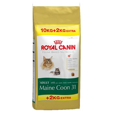 10 kg + 2 kg - Royal Canin Breed Overfill