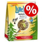 1kg Lillebro Dried Mealworms - Special Price!*