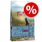 2.5kg Purizon Dry Cat Food - 10% off!*