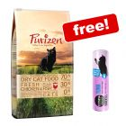6.5kg Purizon Dry Cat Food + Tuna Cosma Snackies XXL Free!*