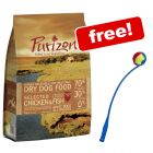 1kg Purizon Dry Dog Food + Tennis Ball Launcher Dog Toy Free!*