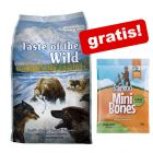 13 kg Taste of the Wild + Barkoo Mini Bones 200 g burag besplatno!
