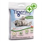 12kg Tigerino Canada Cat Litter - Double Points!*