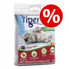 12kg Tigerino Canada Cat Litter - Special Price!*