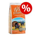 1kg Wild Elements Dry Dog Food - Special Introductory Price!*