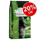 2kg Wild Freedom Adult Dry Cat Food - 20% Off!*