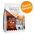 1 kg Wolf of Wilderness Adult