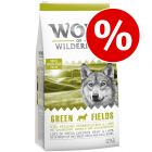 12 kg Wolf of Wilderness til særpris!