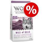 12 kg Wolf of Wilderness Trockenfutter