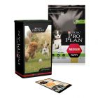Kit chiot PURINA PRO PLAN Medium Puppy