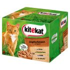 Kitekat Fresh Delight 24 x 100g