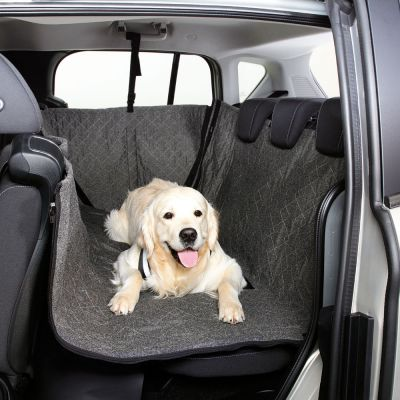 Taste Of The Wild Dog Food Reviews >> Luggage Area Covers: Kleinmetall Autoschondecke Allside ...
