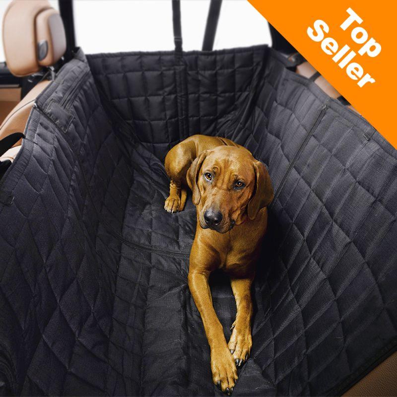 Kleinmetall ochranná deka do auta Allside Comfort