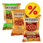 1-Klick Paket: Snyder's of Hanover Mix