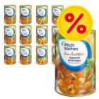 1-Klick Paket: Weight Watchers Suppen-Mix