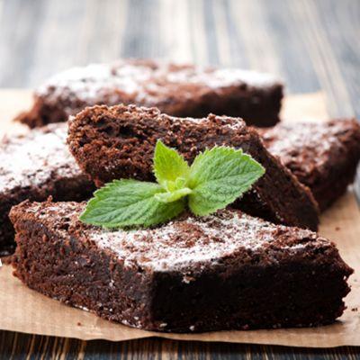 Rezept Brownies Zu Top Preisen Bitiba De