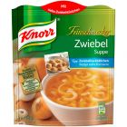Knorr Feinschmecker Zwiebel Suppe