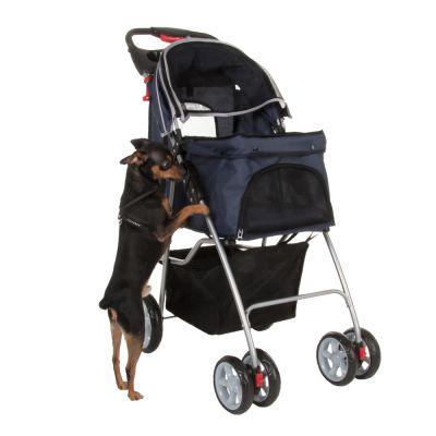 6da035a22 Kočiar pre psov Sporty Pet Stroller | zoohit.sk