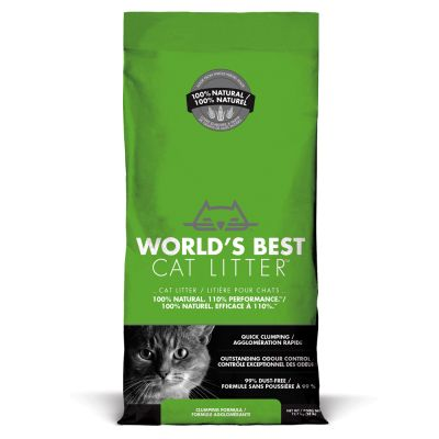 Kočkolit World's Best Cat Litter