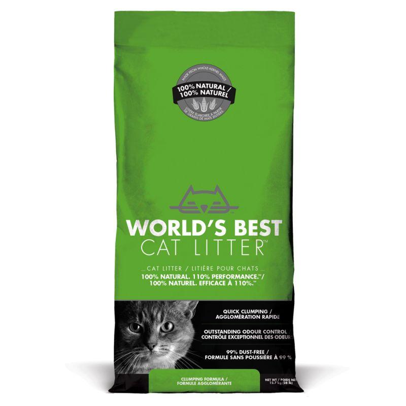 Kočkolit World's Best Cat Litter