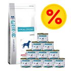 Kombipaket: Royal Canin Veterinary Diet