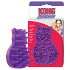 Kong Massage Brush Zoom Groom - escova de massagem