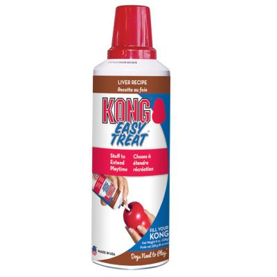 KONG Easy Treat Liver pasta dla psa