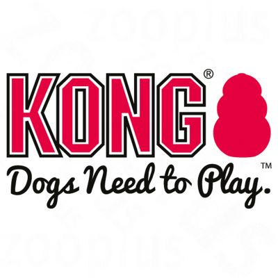 KONG Puppy Goodie Bone juguete rellenable para cachorros