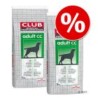 Økonomipakke: 2 x 15 kg Royal Canin Club/Selection