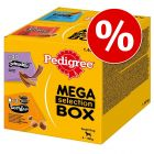 15% korting! Pedigree Hondensnacks