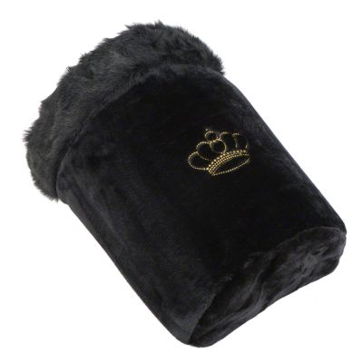 Kuschelsack Royal Pet Black XXL