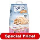 14l Tigerino Nuggies Coarse-Grained Cat Litter - Special Price!*