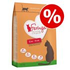 Large Bags Feringa Dry Cat Food - Special Price!*
