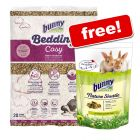 Large Bags Bunny Small Pet Bedding + Bunny Nature Shuttle Food Free!*