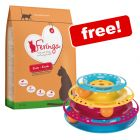 Large Bags Feringa Dry Cat Food + Trixie Plastic Play Tower Free!*