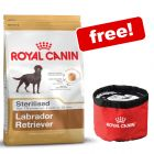 Large Bags Royal Canin Breed + Royal Canin Waterproof Travel Bowl Free!*