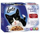 Latz ''As good as it looks '' i gelé 12 x 100 g