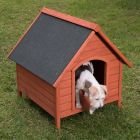 Leo Dog Kennel XL