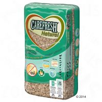 Lettiera Carefresh Natural