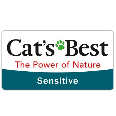Lettiera Cat's Best Sensitive