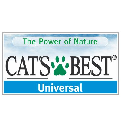 Lettiera Cat's Best Universal