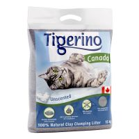 Lettiera Tigerino Canada - Sensitive (senza profumo)