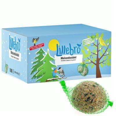 Boules de graisse Lillebro - zooplus  Lillebro Boules de graisse ... 724b8693a55d