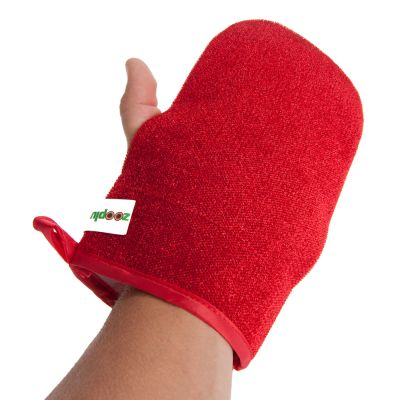 Lint - Hair Remover Glove